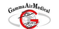 Gamma Air Medical Logo